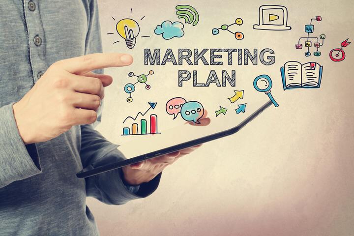 خطة تسويق ناجحة