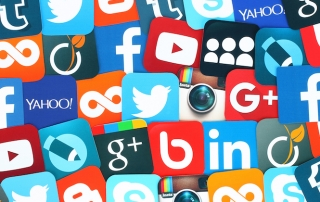 مواقع التواصل الاجتماعي